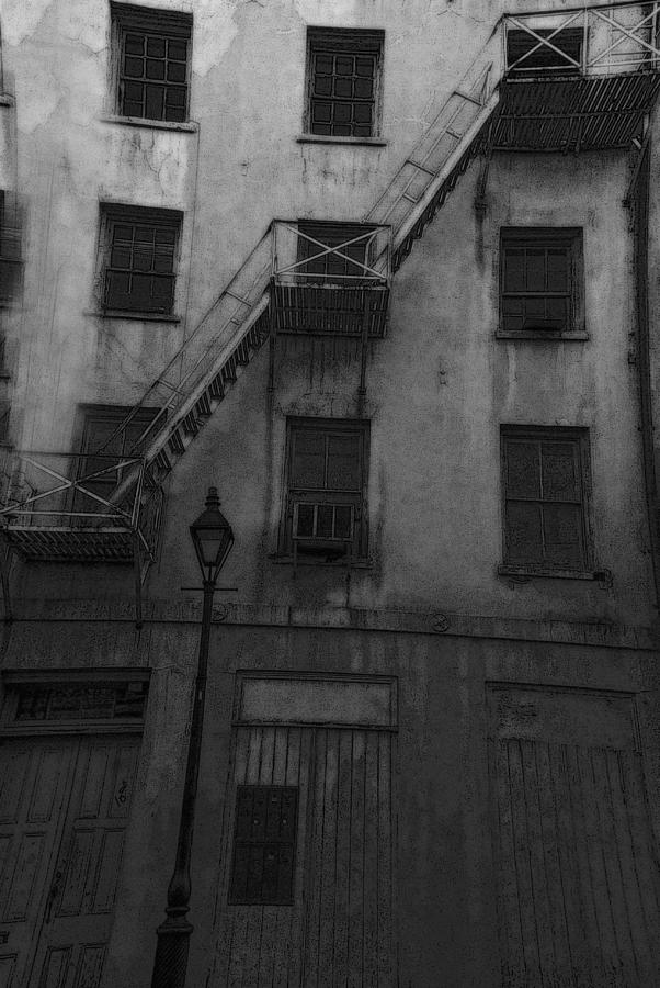 Stairs Photograph - Stairs by Alicia Morales