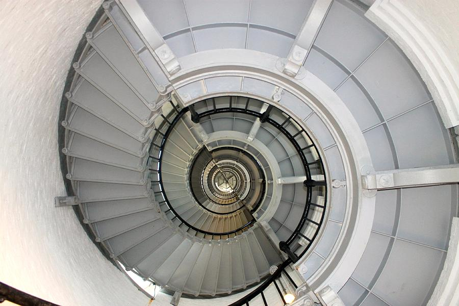 Stairs Photograph - Stairs by Jennifer Raines