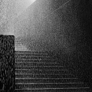 Stairway Photograph - Stairway To by Troy Ziel
