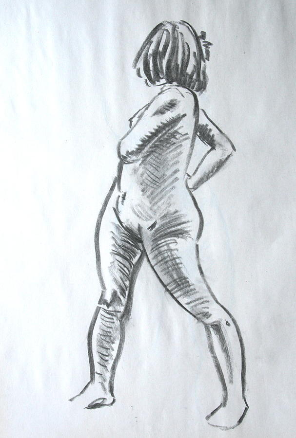 Female nude models uk
