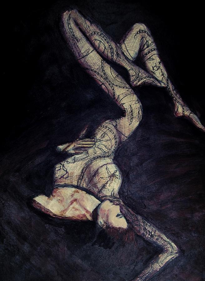 Star-crossed Dream by Jarko Aka Lui Grande