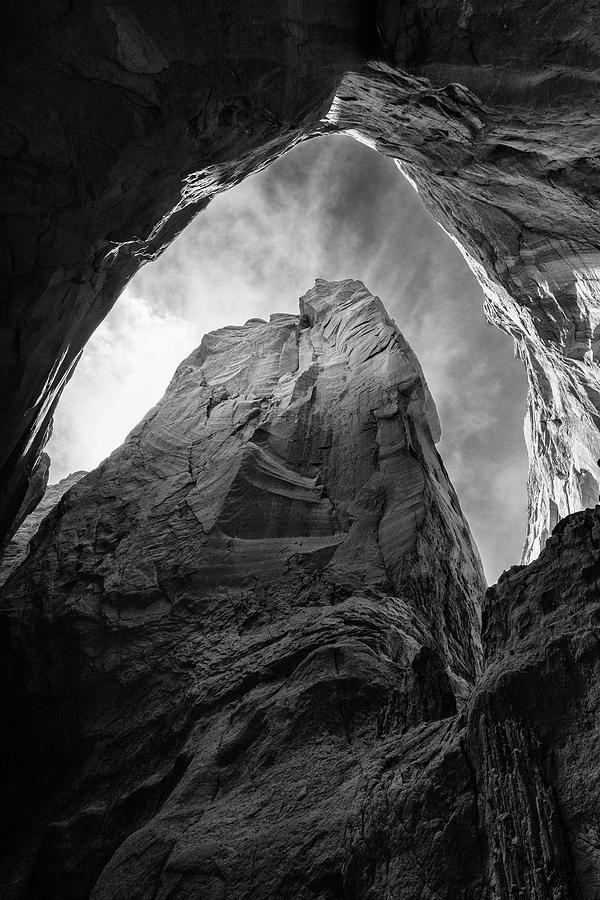 Utah Photograph - Star Fleet Window by Joseph Smith