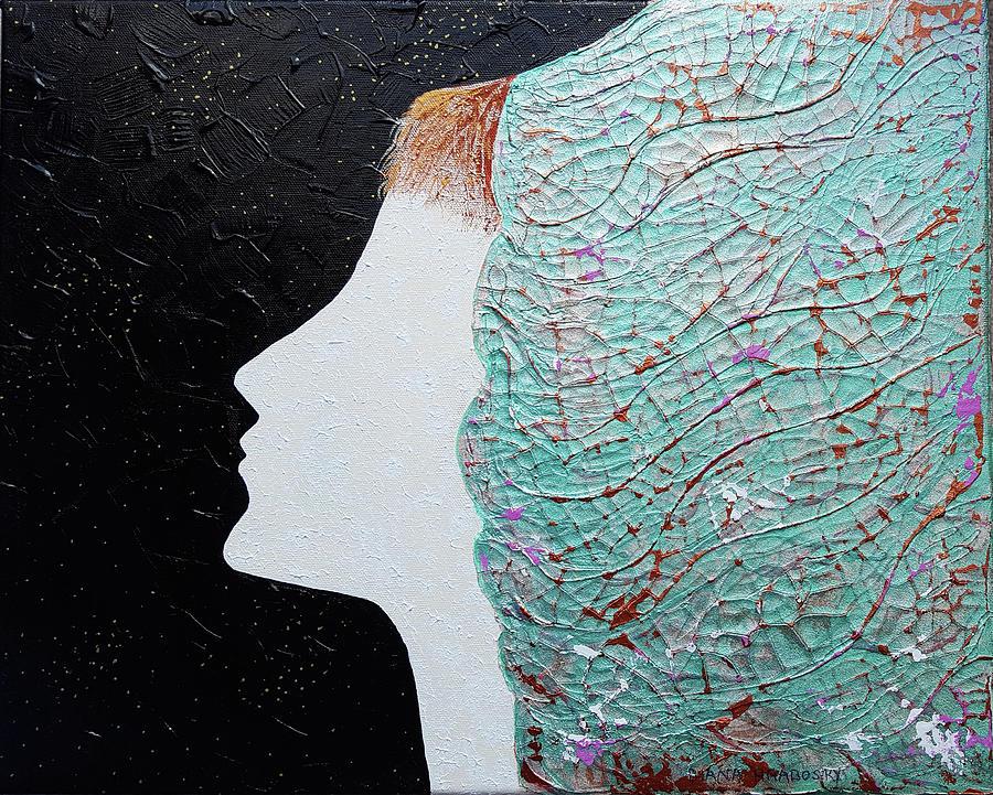 Star Gazing by Diana Hrabosky
