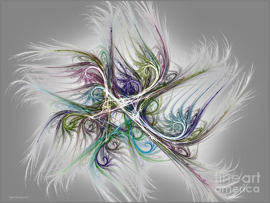 Star Spirits Digital Art