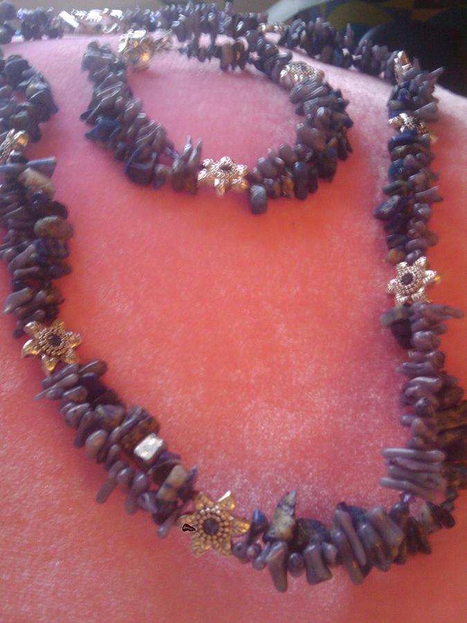 Natur Jewelry - Starfish by Melanie A Leon