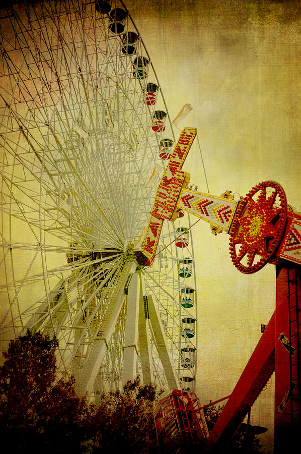 State Fair by Jeff Mize