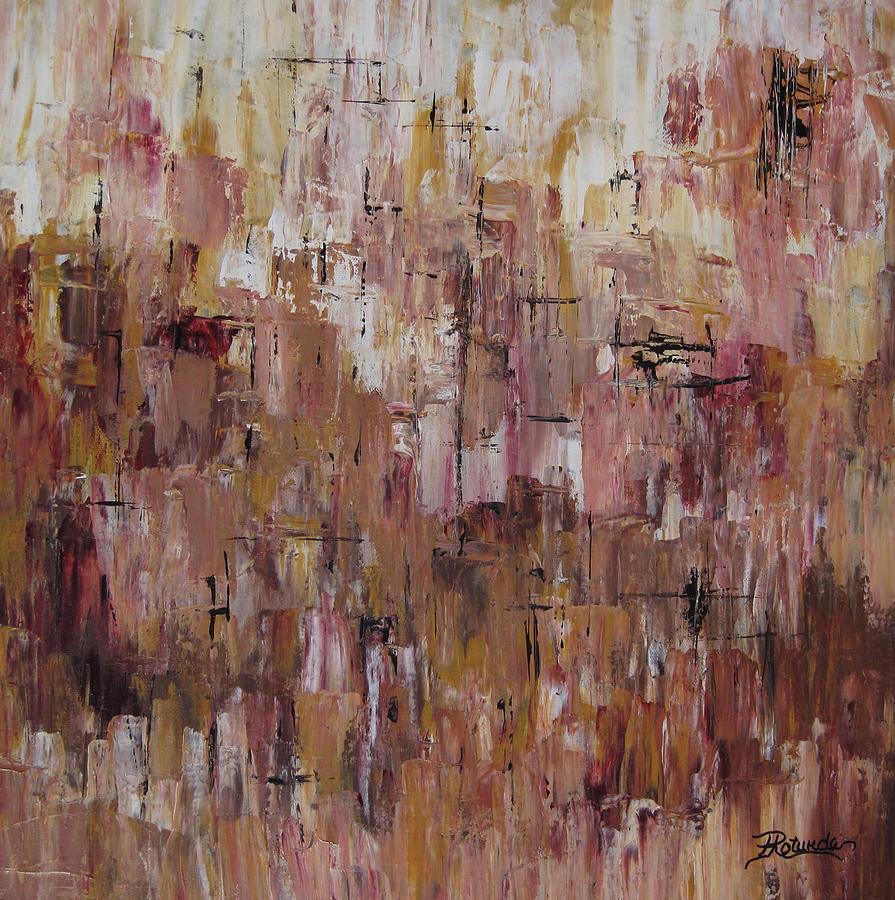 Static by Roberta Rotunda