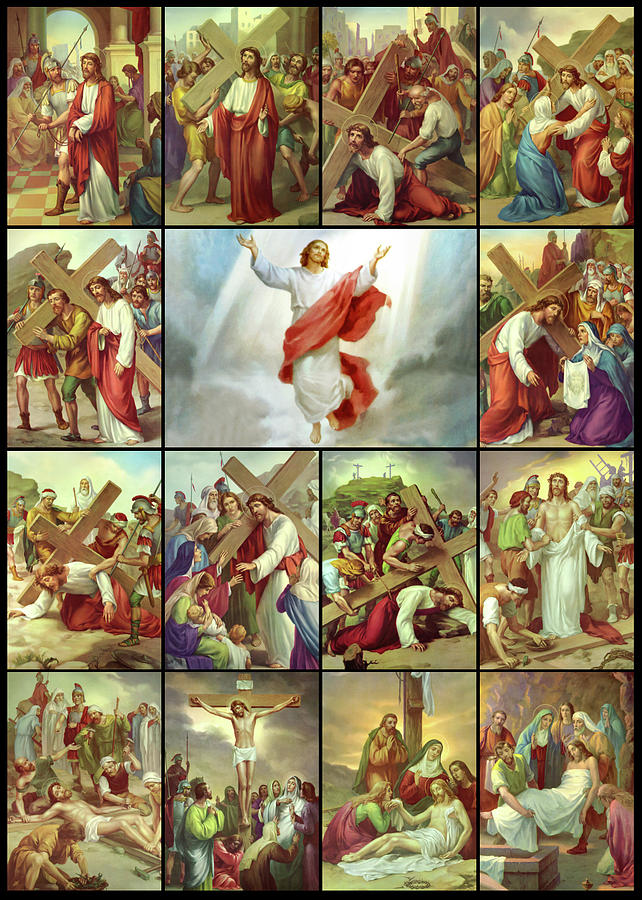 """Image result for images of stations of the cross"""""""