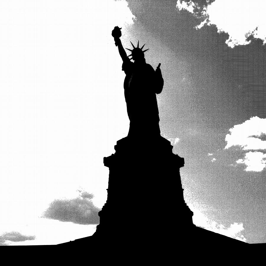 Statue Of Liberty Photograph - Statue Of Liberty by Michael French