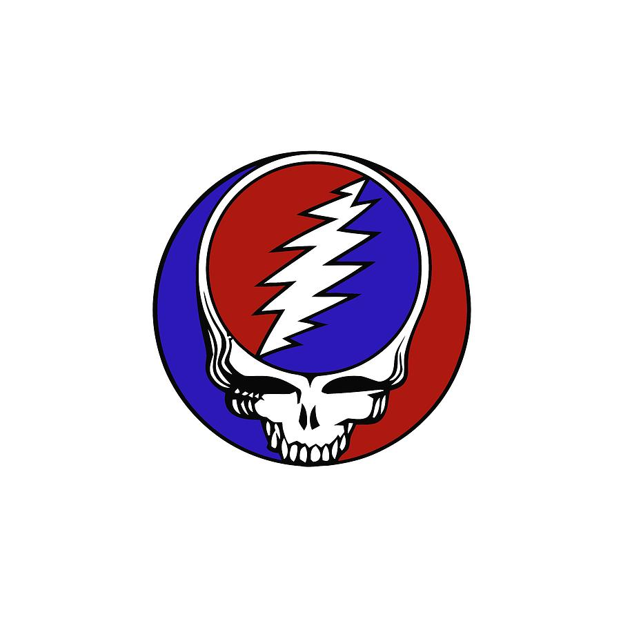Steal Your Face Digital Art - Steal Your Face by Gd