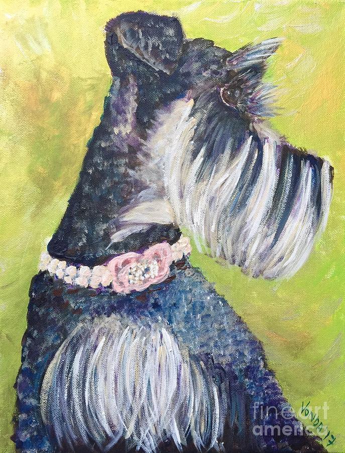 Stella by Vonda Lawson-Rosa