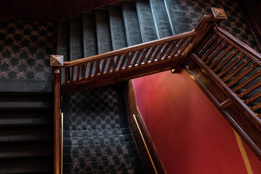 Steps in Time by Glenn DiPaola
