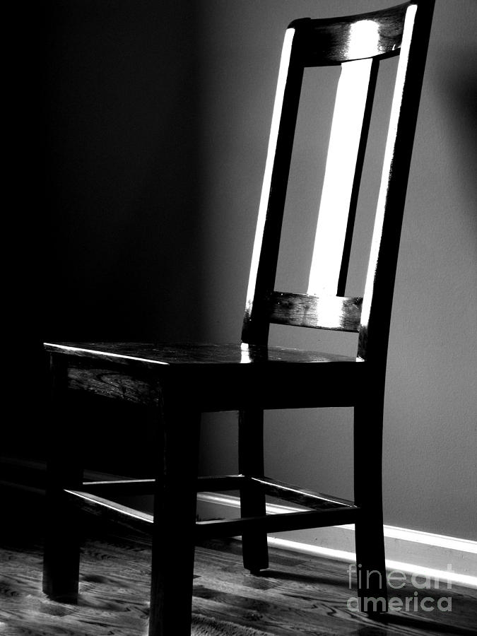 Stillness Photograph - Still by Amanda Barcon