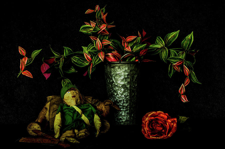 Still Life # 2 by Tom and Pat Cory