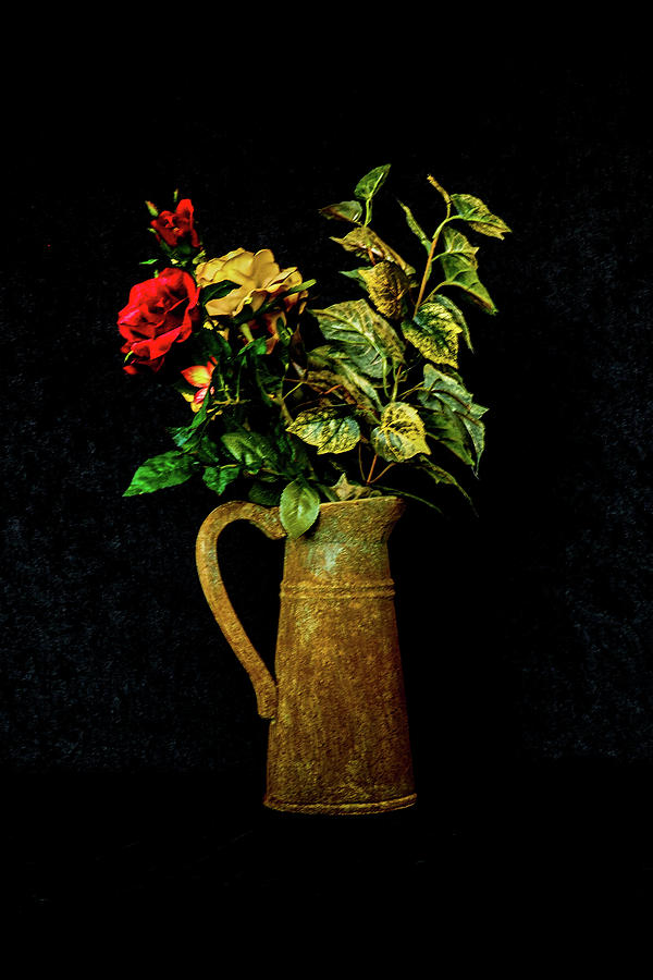 Still Life # 4 by Tom and Pat Cory