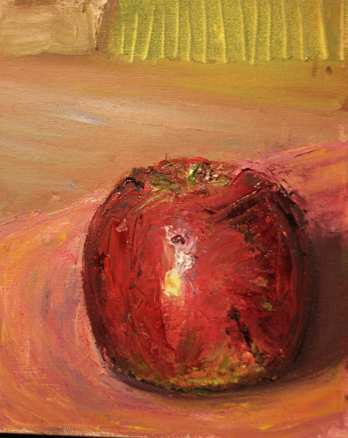 Still Life Painting - Still Life 2 by James Rickard