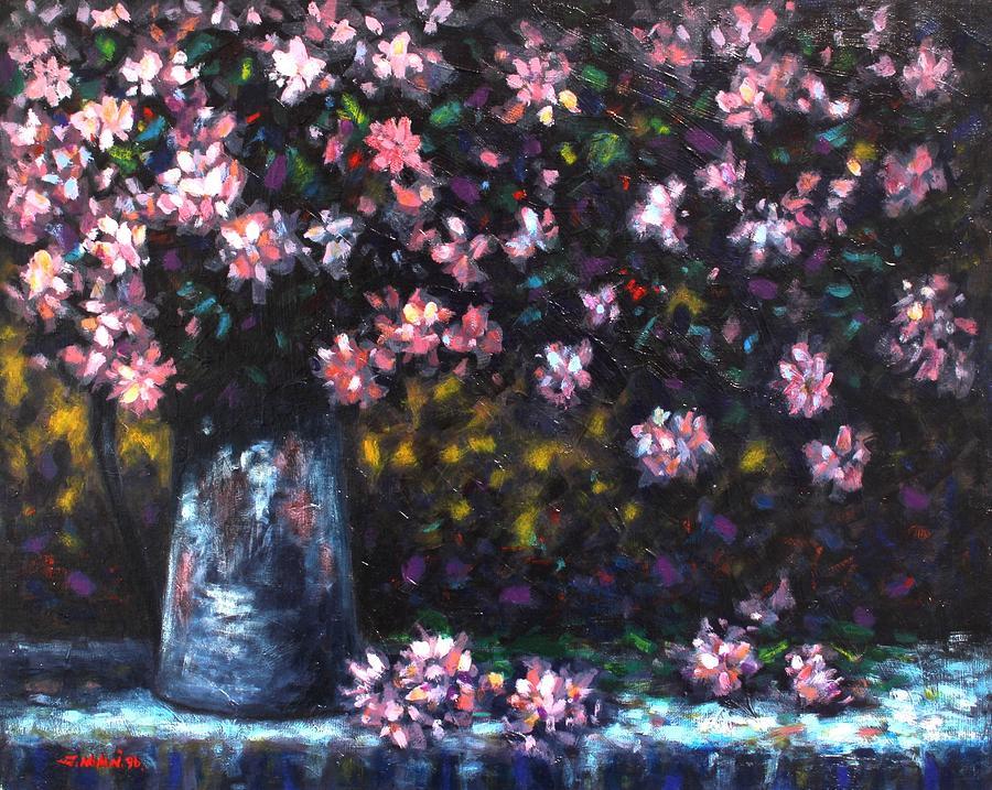 Still Life Painting - Still Life by John  Nolan