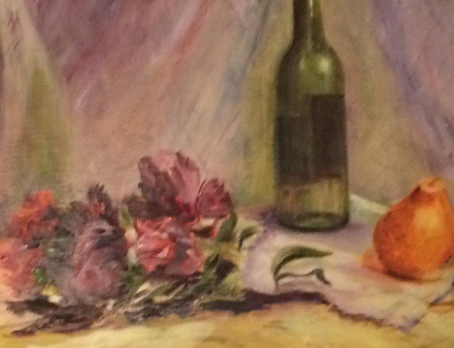 Still Life by Paula Emery