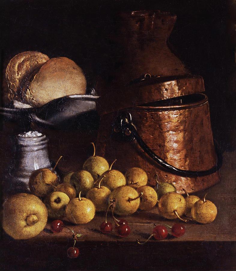 caravaggio still life images