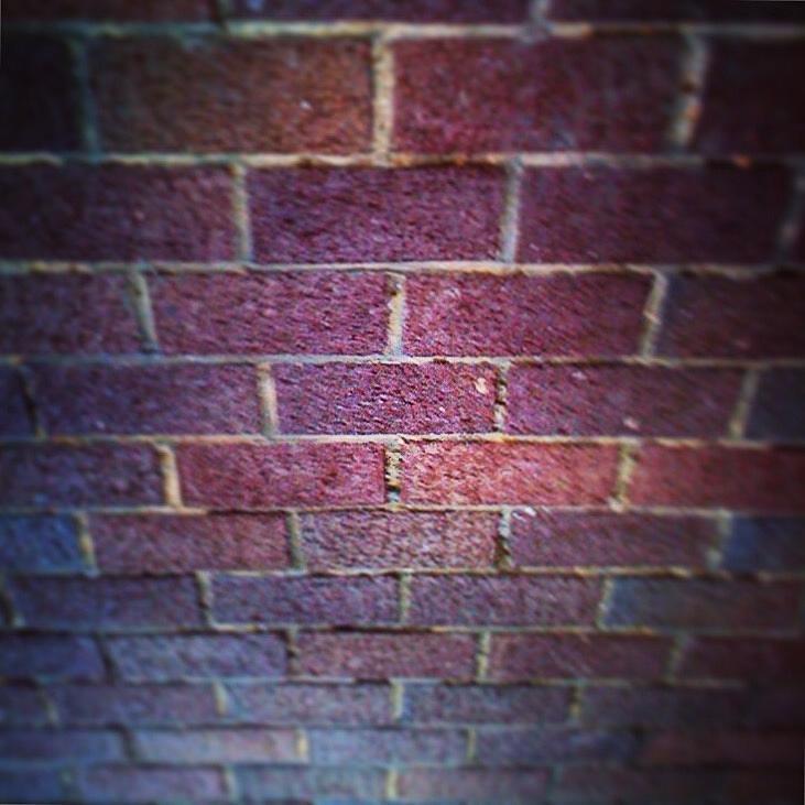Brick Photograph - Breakin Boundaries by Joseph Mari