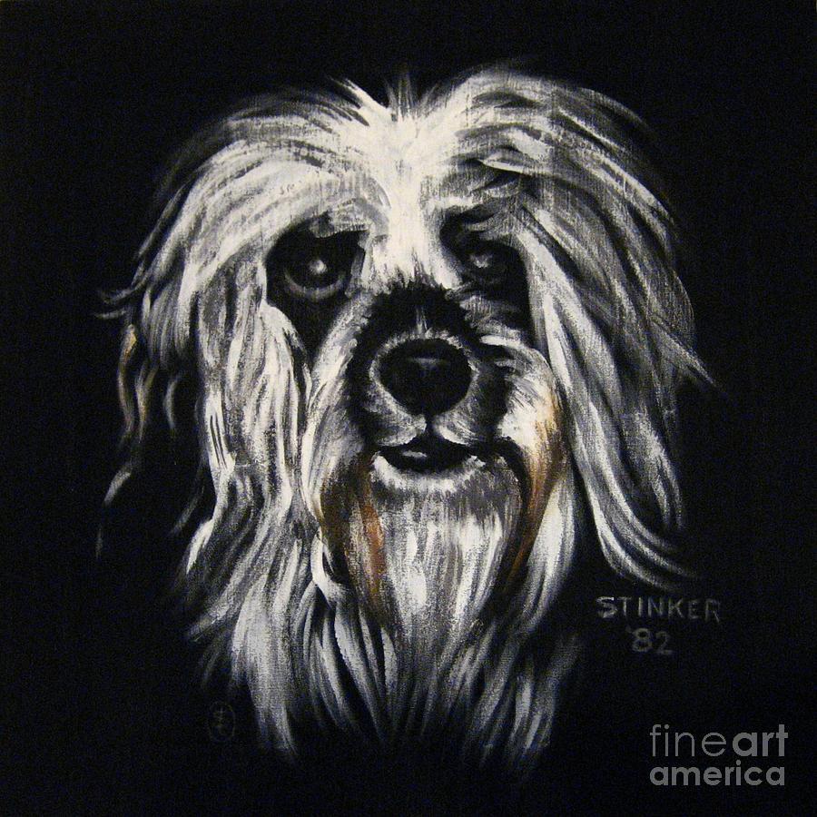 Stinker by Sherry Oliver