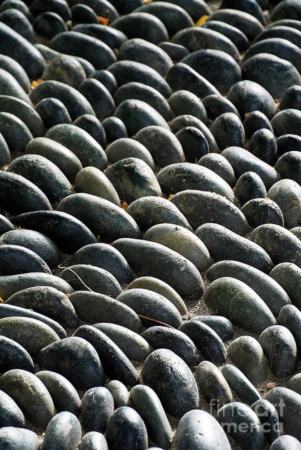 Stone Walk DBG by Frank Merrem