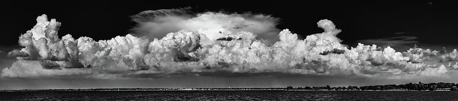STORM A BREWIN' by Don Risi