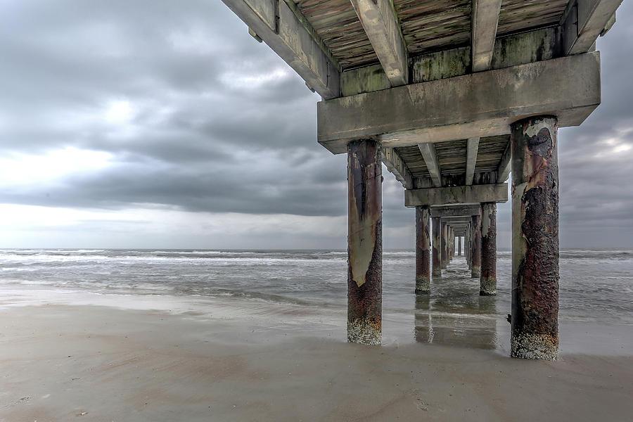 Storm Surge by Steve Parr
