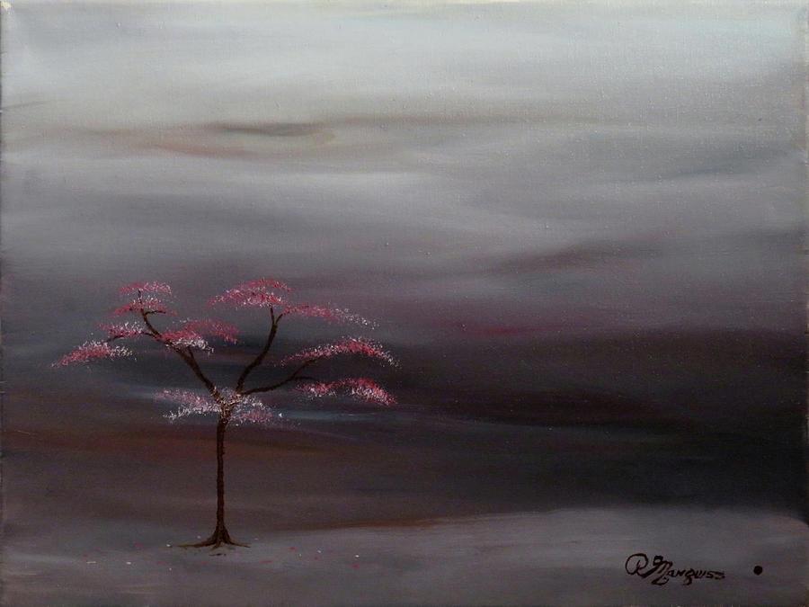 Tree Digital Art - Storm Tree by Robert Marquiss