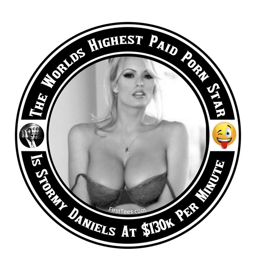 Highest paid porn actress