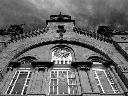 Photograph Photograph - Stormy Heaven by David Lissak