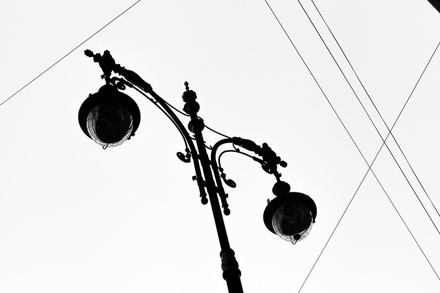 Abstract Photograph - St.petersburg  #8155 by Andrey Godyaykin