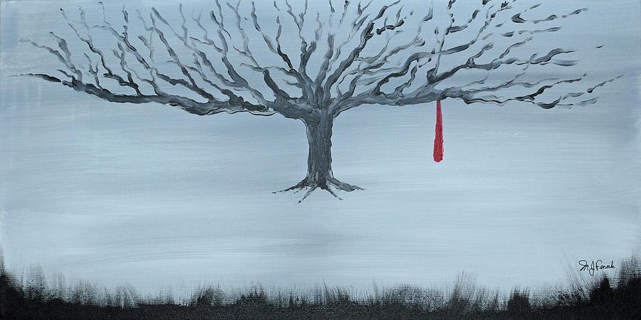 Strange Fruit by Michael Fencik