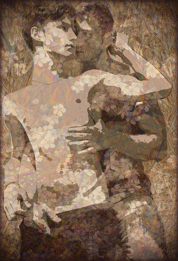 Strays - 2/5 by John Waiblinger