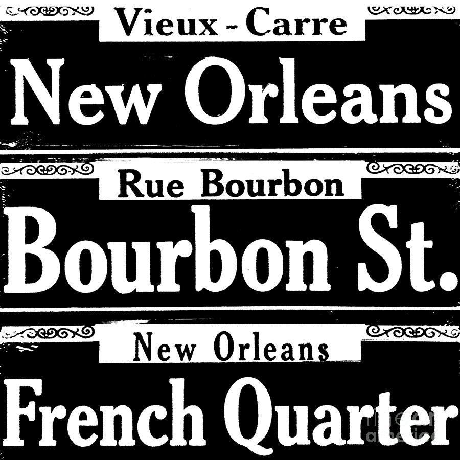 New Orleans Decor