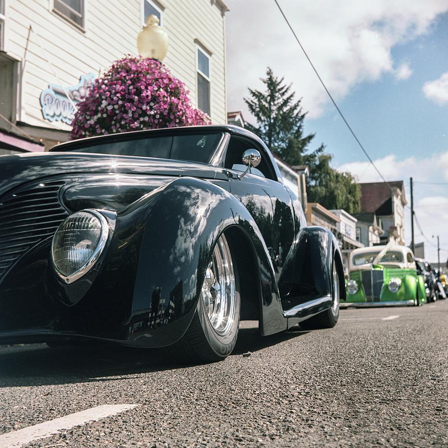 Street View II  by HW Kateley