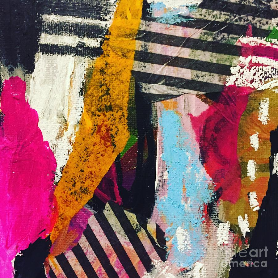 Stripes #1 by Kim Heil