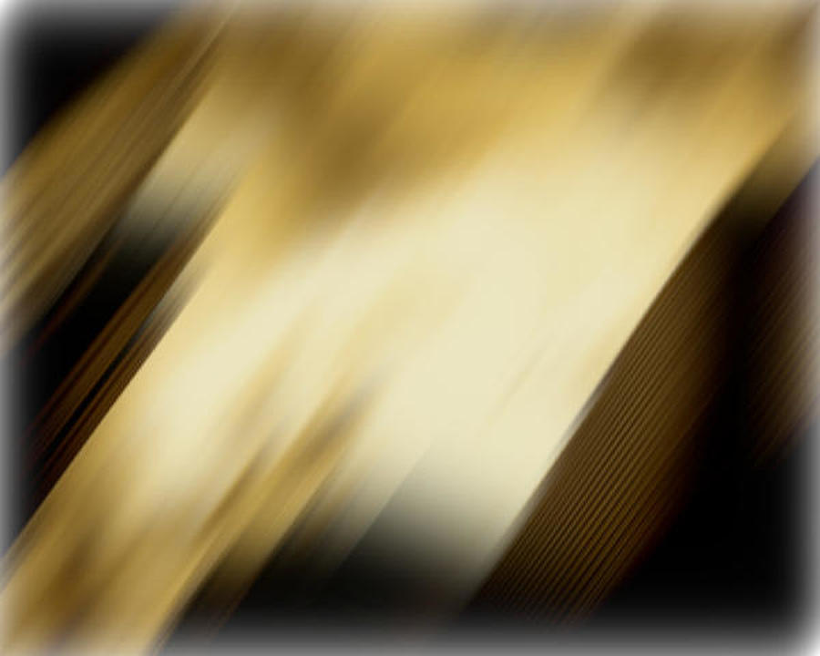 Abstract Photograph - Structure by Paulo Guimaraes
