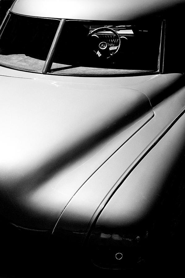 1946 Studebaker by Neil Pankler