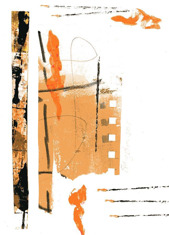 Studio Elements #2 Painting