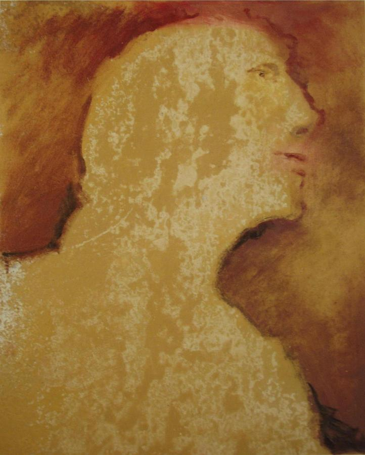 Study Painting - Study by L Turbazzi
