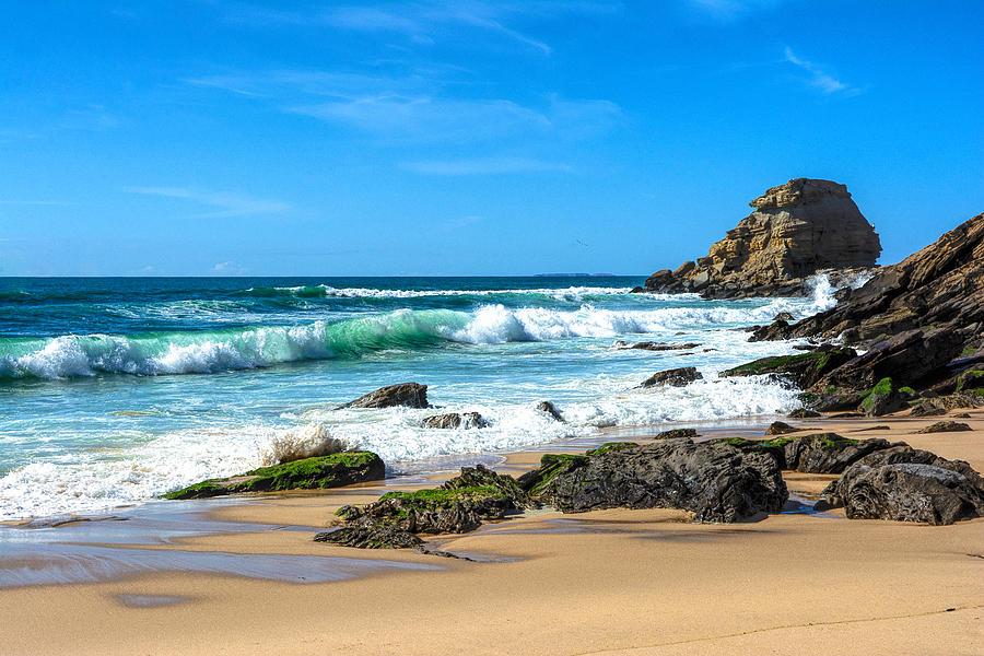 Stunning Seascape Photograph