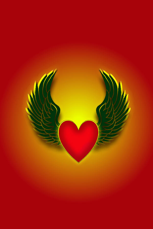 Sufi Photograph - Sufi Heart I by Selim Oezkan