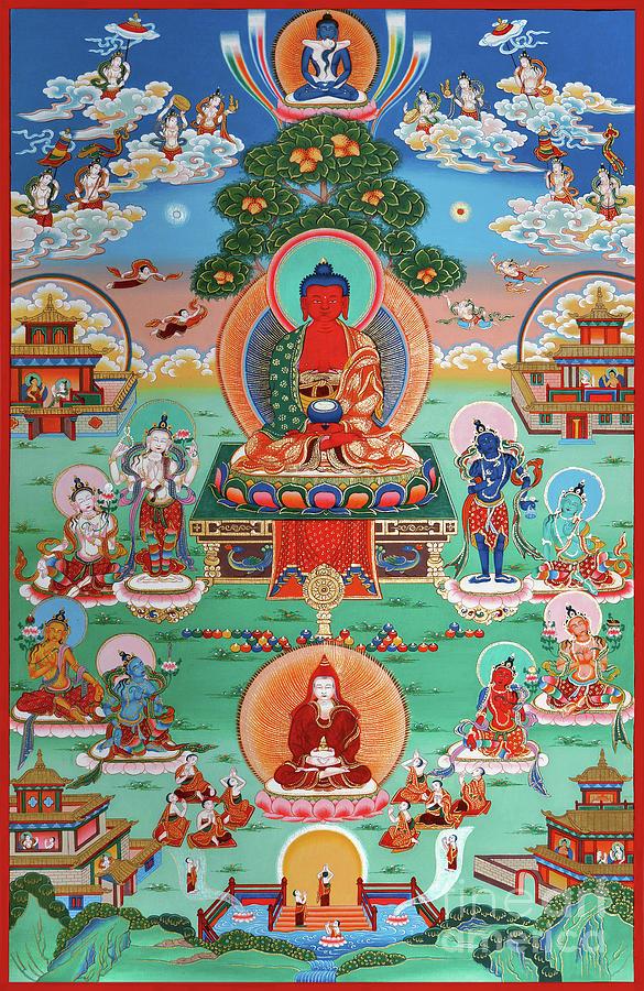 Buddha Land