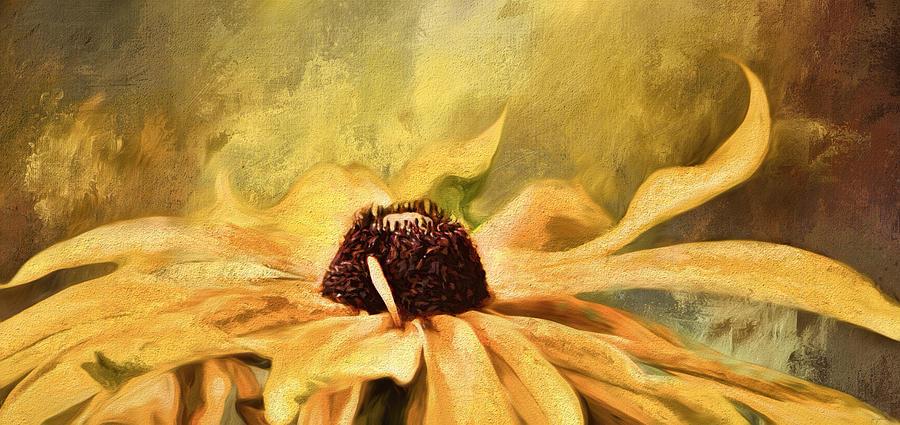 Jai Johnson Painting - Summer Dance by Jai Johnson