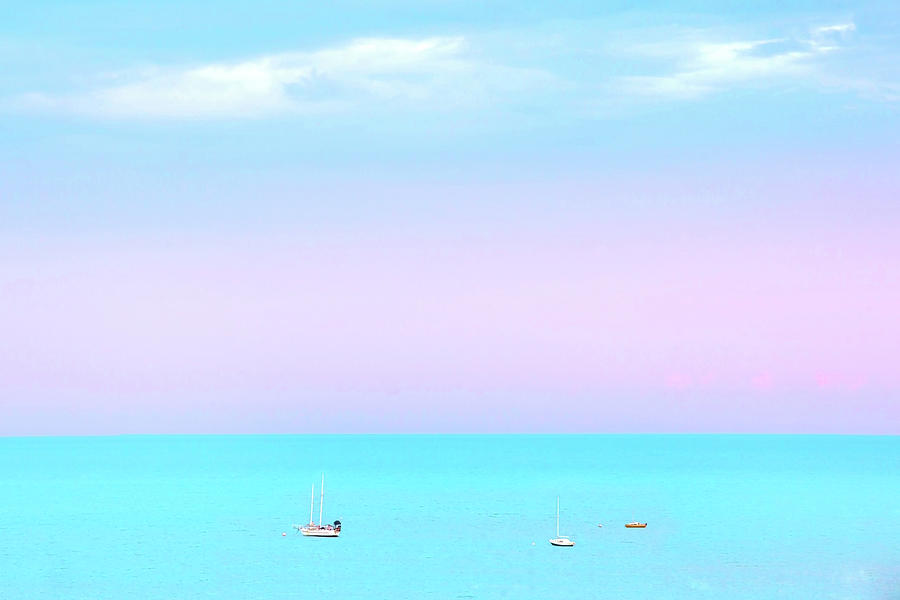 Airlie Beach Photograph - Summer Dreams by Az Jackson