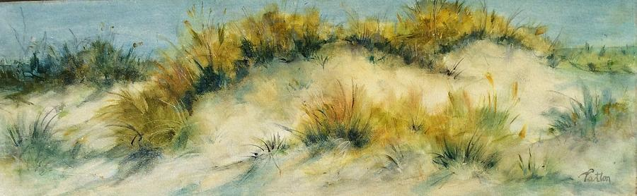 Summer Dunes by Karen Ann Patton