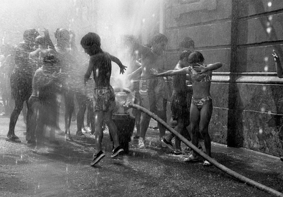 Spain Photograph - Summer Heat by Rafa Rivas