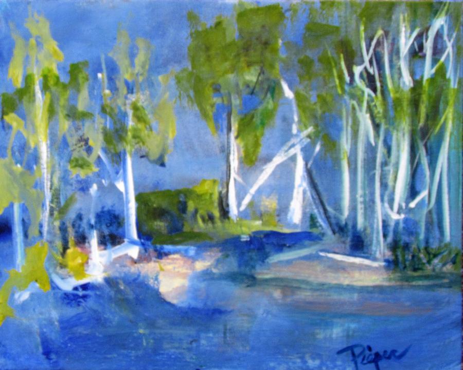 Summer Isle by Betty Pieper