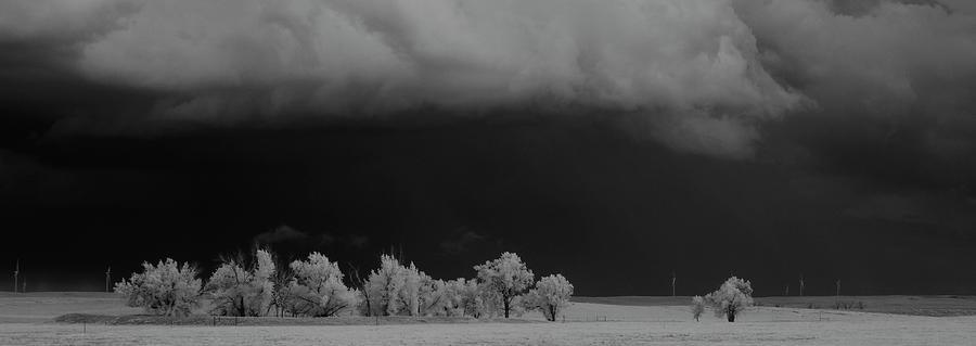Summer Storm by Brian Duram
